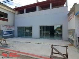 Apartamento com 2 dormitórios para alugar, 56 m² por R$ 950,00/mês - Vila Nova - Aracruz/E