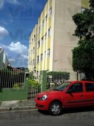 Apartamento à venda com 2 dormitórios em Jardim d'abril, Osasco cod:29282