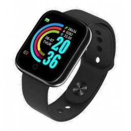 Smartwatch Relógio Inteligente D20