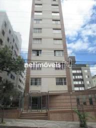 Apartamento para alugar com 3 dormitórios em Serra, Belo horizonte cod:853787