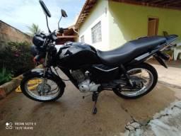 Moto CG Fan ES 2009