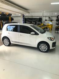 VW UP TSi Connect 2020