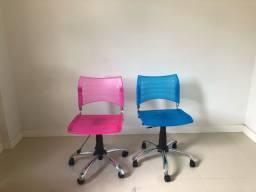 Cadeira Bancada de estudo