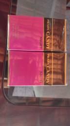 Perfume feminino Prada candy night original