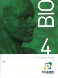 Poliedro Pré-vestibular Biologia 4 - 2020