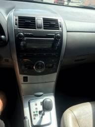 Corolla xei 2013 Bem conservado