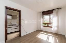 Apartamento para alugar com 1 dormitórios em Moinhos de vento, Porto alegre cod:337979