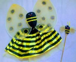 Fantasia da abelhinha