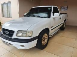 S10 2.2 Gasolina COMPLETA ANO 2000