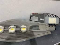 Venda de kits de iluminação Pública / postes