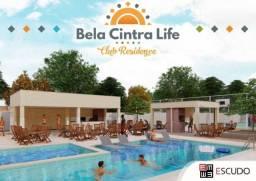 504_Bela cintra life, 2 dormitórios// Construção escudo// apto com 44m²//