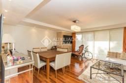 Apartamento à venda com 2 dormitórios em Petrópolis, Porto alegre cod:266844