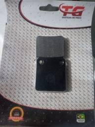 Pastilha de freio Titan 125/150
