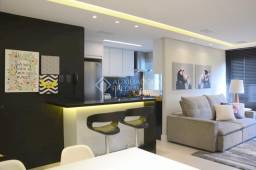 Apartamento à venda com 2 dormitórios em Chácara das pedras, Porto alegre cod:285074