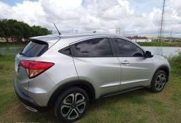 Honda HRV EXL 2016 automático