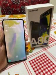 Ex Samsung A80