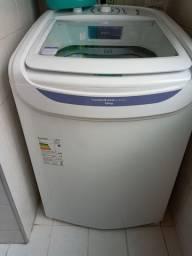 Máquina secadora