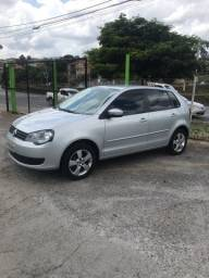Polo 1.6 Hatch completo 2014