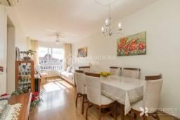 Apartamento à venda com 2 dormitórios em Cristo redentor, Porto alegre cod:330672
