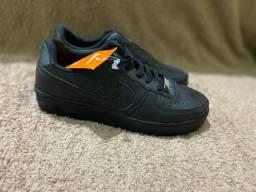 Nike Air Force ( na caixa )