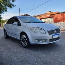Fiat Linea Essence 2013 Dualogic GNV 5ª Geração IPVA 2021 Pago