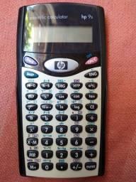 Calculadora Científica Hp9s