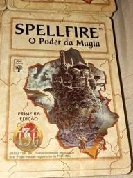 Cartas 1° edição de Spellfire