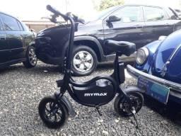 E-bike bicicleta eletrica Mymax