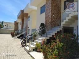 Apartamento com 2 dormitórios à venda, 61 m² por R$ 260.000,00 - Village I - Porto Seguro/