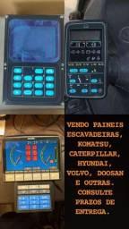 PAINEIS ESCAVADEIRAS NOVOS