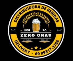 Distribuidora Zero Grau PVH, repasse de bebidas.