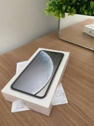 iPhone XR 64gb - novo, garantia e nota fiscal
