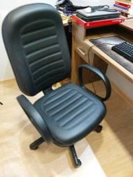 Cadeira de escritório presidente $450
