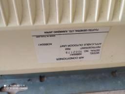 Ar condicionado Fujitsu 60000 BTU