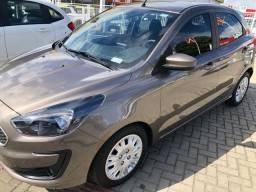 Ford Ka 2019 Automatico