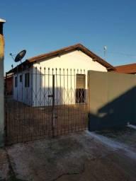 Vendo casa residencial Cedrinho