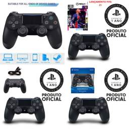 Novo exclusivo Sony Wireless Dual Shock playstation 3  Joystick Sem Fio