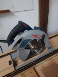 Serra Circular Bosch GKS 190