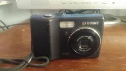 Câmera Samsung S730 Funcionando ok