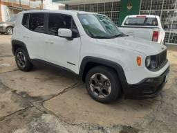 Jeep Renegade 17/18 Sport Automático