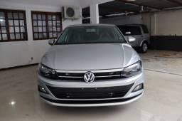 Volkswagen virtus comfortline tsi blindado