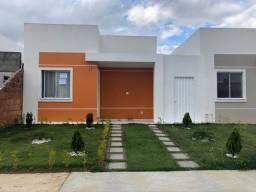 Vendo ou troco casa em condomínio no bairro do sim
