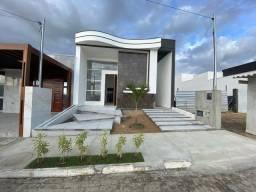 Vendo Casa com 3 quartos em  construção no Park Ville Residence Privê Em Campina Grande
