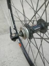 Rodagem 26 bicicleta
