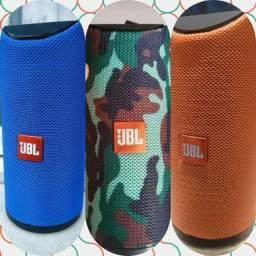 Caixa de Som Bluetooth Portátil JBL 1 linha . Frete grátis p BH .