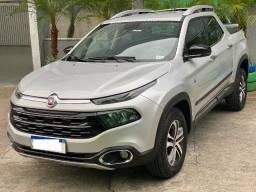 Toro Volcano Diesel 4x4 Automatica Ano 2018