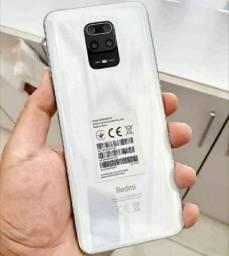 Xiaomi 9s 128GB 6ram Branco