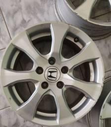 Roda Civic 16