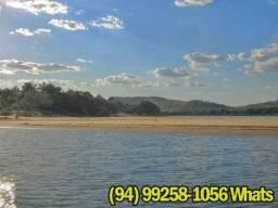 Fazenda, 150Alqueires, Cachoeiras, Praias, 2Km de Rio Araguaia, 600 Hectares Pasto Nativo