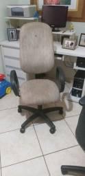 Cadeira Giratória.